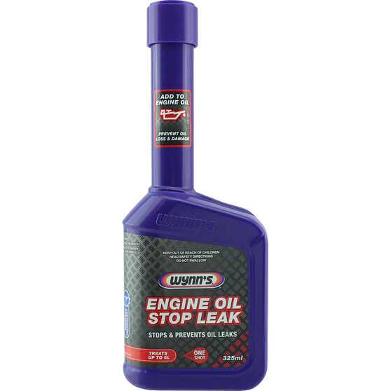 Wynn's Engine Stop Leak - 325mL, , scaau_hi-res