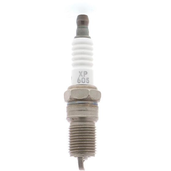 Autolite Iridium Spark Plug - XP605, , scaau_hi-res
