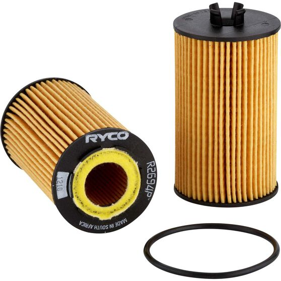 Ryco Oil Filter -  R2694P, , scaau_hi-res