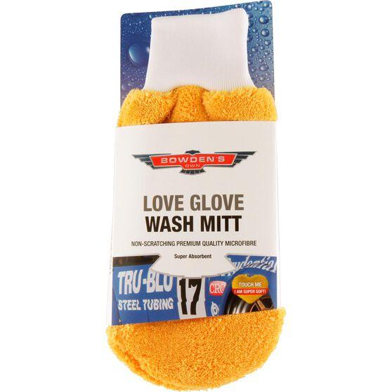 Bowden's Own Love Glove Wash Mitt, , scaau_hi-res