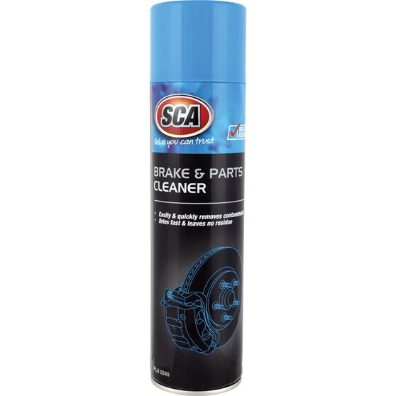 SCA Brake and Parts Cleaner 400g, , scaau_hi-res