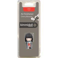 Kimmi Doll Air Freshener, Cherry Blossom, , scaau_hi-res