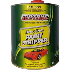 Septone Paint Stripper - 4 Litre, , scaau_hi-res