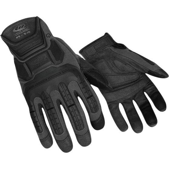 Ringers R-14 Mechanics Gloves Large, , scaau_hi-res