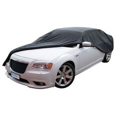 Car Cover - Gold Protection, Show, Suits Large/Extra Large Vehicles, , scaau_hi-res