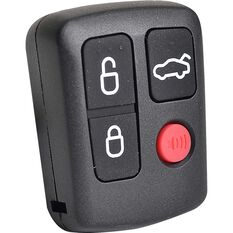 Key Remote Complete Replacement - For Ford Falcon BA - BF, , scaau_hi-res