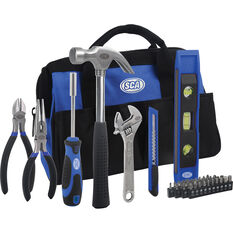 SCA Tool Kit with Bag - 48 Piece, , scaau_hi-res