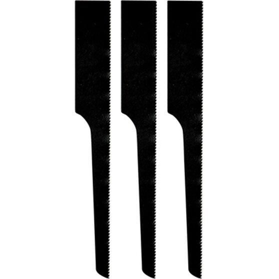 Blackridge Air Body Saw Blades - 3 Piece, , scaau_hi-res