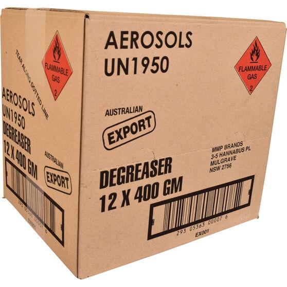 Export Degreaser - 400g, , scaau_hi-res