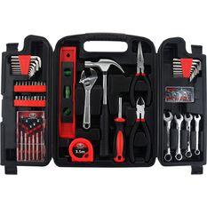 SCA Tool Kit 143 Piece, , scaau_hi-res