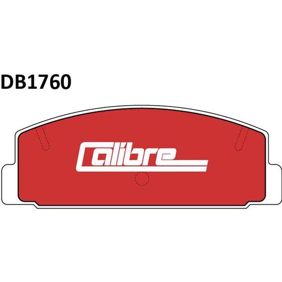 Calibre Disc Brake Pads DB1760CAL, , scaau_hi-res