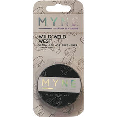 Myne Tin Air Freshener - Wild Wild West, 30g, , scaau_hi-res