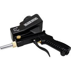 Blackridge Air Sand Blast Gun - 600mL, , scaau_hi-res