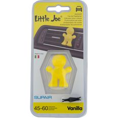Little Joe Air Freshener Vanilla, , scaau_hi-res