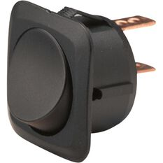 SCA Switch - Rocker, 25 Amp, Off / On, , scaau_hi-res