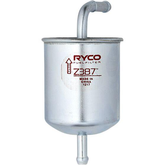 Ryco Fuel Filter - Z387, , scaau_hi-res