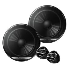 Pioneer 6.5 Inch Component Speaker Set - TS-G160C, , scaau_hi-res