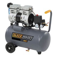 Blackridge Air Compressor Silent 1.0HP 50LPM, , scaau_hi-res