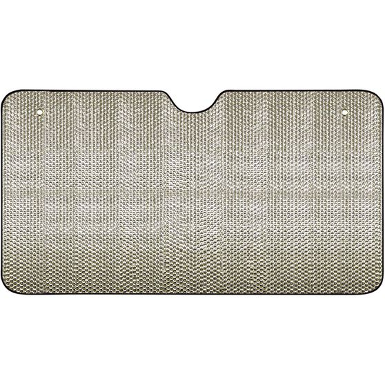 SCA Bubble Sunshade Silver XL Accordion Front, , scaau_hi-res
