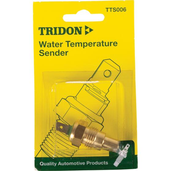 Tridon Water Temperature Sender - TTS006, , scaau_hi-res