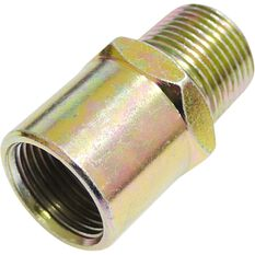 Oil Filter Sandwich Plate Bolt - Oil filter, 3/4, , scaau_hi-res