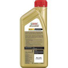 Castrol Edge Engine Oil- 5W30, LL, 1 Litre, , scaau_hi-res