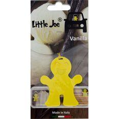Little Joe Hanging Card - Vanilla, , scaau_hi-res