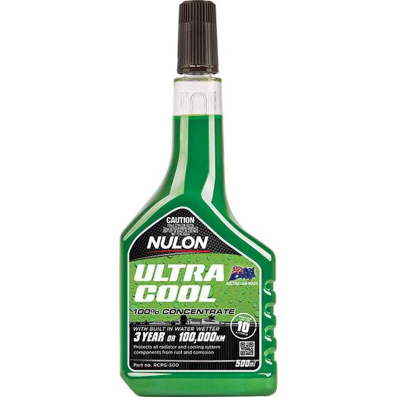 Nulon Radiator Corrosion Protector Concentrate 500mL, , scaau_hi-res