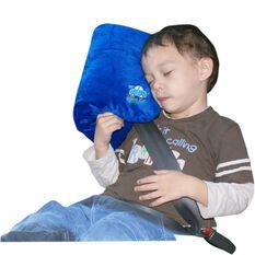 Snuggy Hug Pillow - Blue, Single, , scaau_hi-res