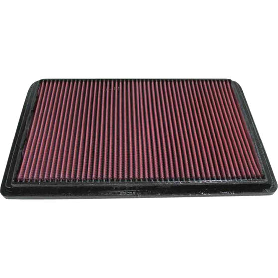 K&N Air Filter 33-2164 (Interchangeable with A1449), , scaau_hi-res