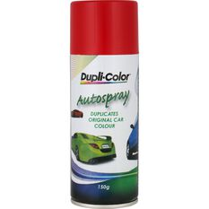 Touch-Up Paint - Marinello Red, 150g, , scaau_hi-res