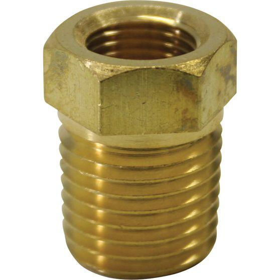 SAAS Gauge Adaptor - Brass, CAL320051, , scaau_hi-res