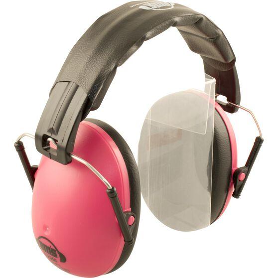 EM's 4 Kids Earmuffs - Pink, , scaau_hi-res