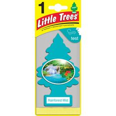 Little Trees Air Freshener - Rainforest Mist, , scaau_hi-res
