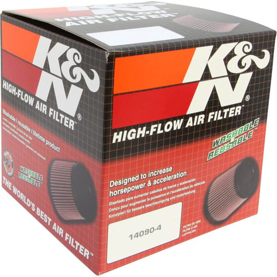K&N Air Filter - E-2487 (Interchangeable with A1228), , scaau_hi-res