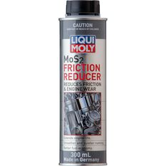 Liqui-Moly MoS2 Friction Reducer Engine Treatment 300mL, , scaau_hi-res