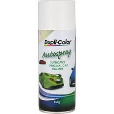 Dupli-Color Touch-Up Paint - Classic White, 150g, DSD25, , scaau_hi-res
