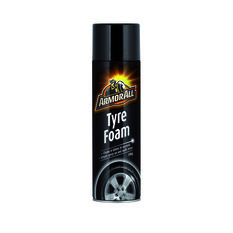 Armor All Tyre Foam - 500g, , scaau_hi-res