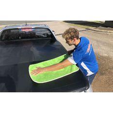 Bowden's Own Big Green Sucker Microfibre Towel, , scaau_hi-res