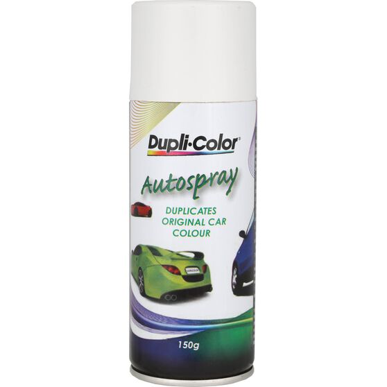 Dupli-Color Touch-Up Paint Peak White 150g DST06, , scaau_hi-res