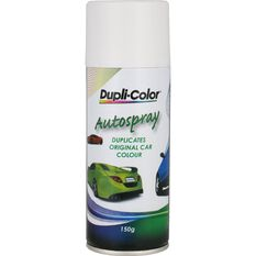 Dupli-Color Touch-Up Paint - Ultra White, 150g, DSF05, , scaau_hi-res