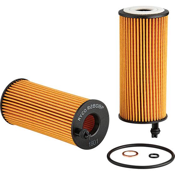 Ryco Oil Filter - R2808P, , scaau_hi-res