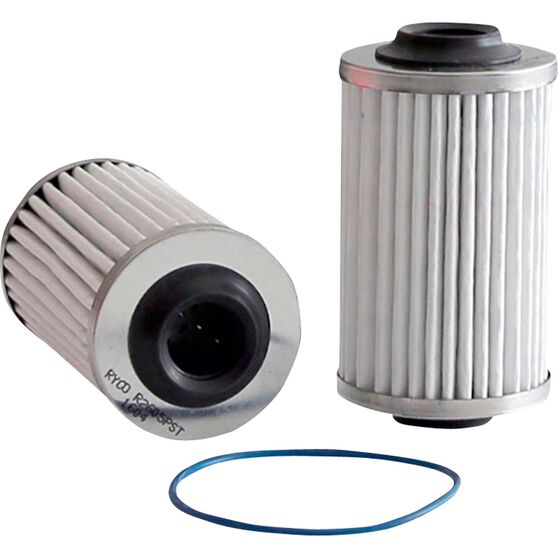 Ryco Syntec Oil Filter R2605PST (Interchangeable with R2605P), , scaau_hi-res