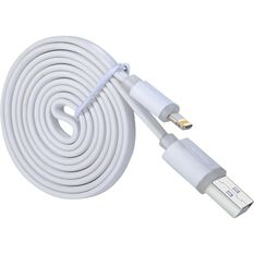 SCA Lightning To USB Cable - Multicolour, , scaau_hi-res