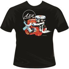Motor T-shirt - Black, , scaau_hi-res