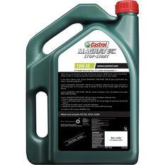 Castrol Magnatec Stop Start Engine Oil - 10W-30 5 Litre, , scaau_hi-res