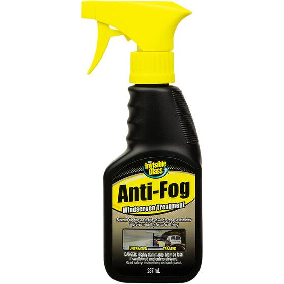 Invisible Glass Anti Fog Windscreen Treatment - 273mL, , scaau_hi-res