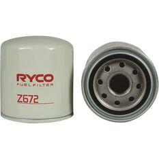 Ryco Marine Fuel Filter R672MAS, , scaau_hi-res