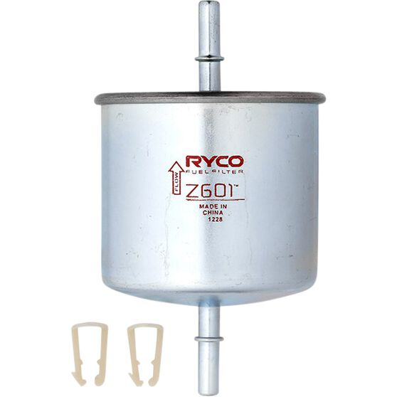 Ryco EFI Fuel Filter - Z601, , scaau_hi-res