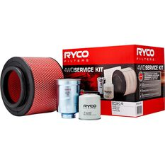 Ryco Filter Service Kit RSK4, , scaau_hi-res